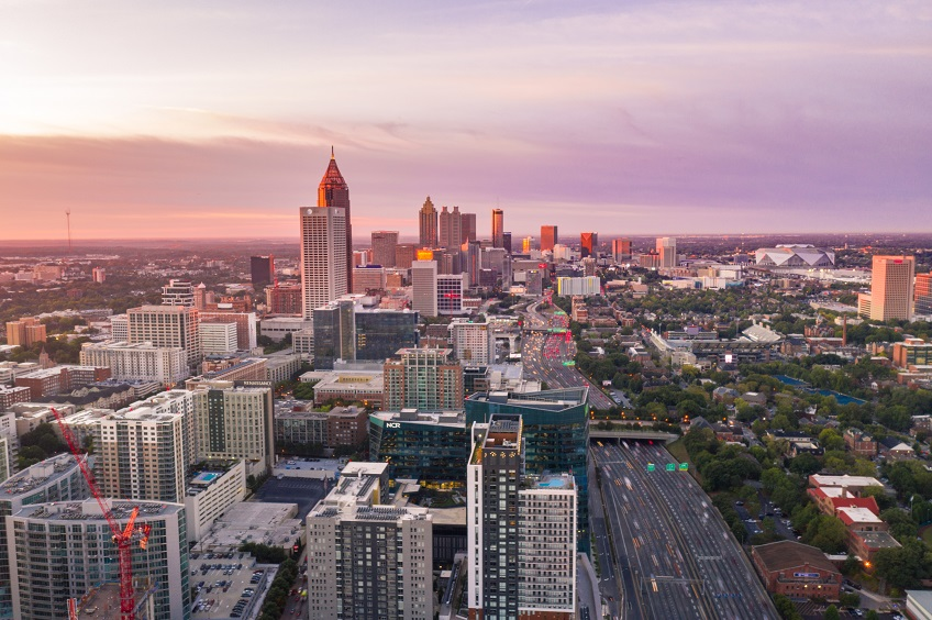 Beautiful Destinations United Stories SouthernTour October2019 Atlanta 79